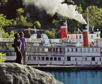 Boat & Train Excursions in Central Ontario - Summer Fun Guide