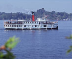 Boat & Train Excursions in Eastern Ontario - Summer Fun Guide