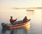 Fishing & Hunting in Eastern Ontario - Summer Fun Guide