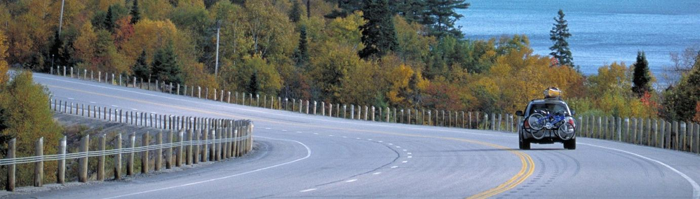DISCOVER Southwestern Ontario  - PLACES TO EXPLORE