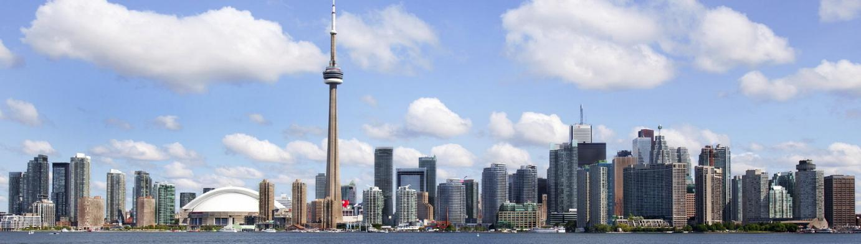 Toronto skyline (OTMPC)