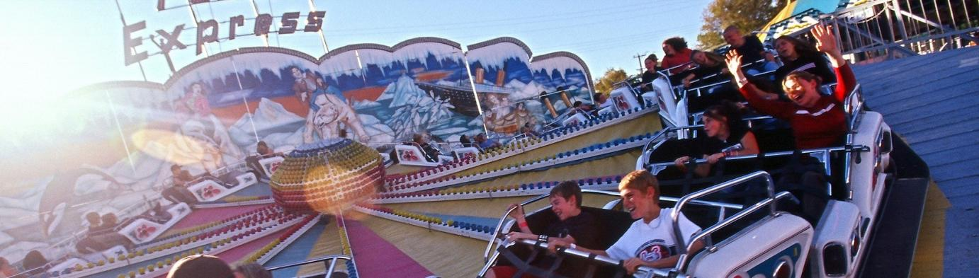 Amusement Parks, Water Parks, Mini-Golf & more in Eastern Ontario