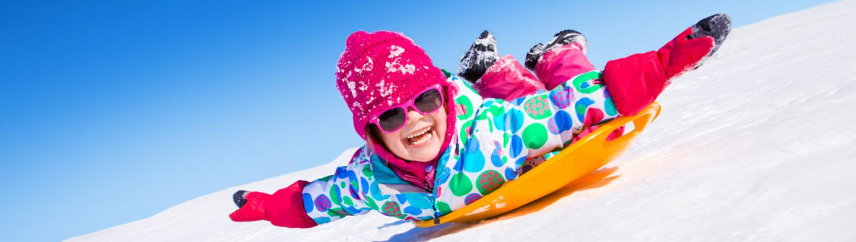 Winter Activities in the Greater Toronto Area