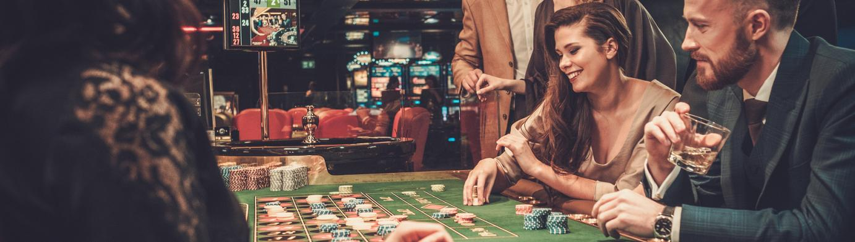 Casinos, Slots & Racing in Greater Toronto Area