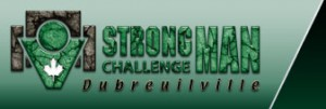 Experience the Strong Man Challenge in No. Ontario