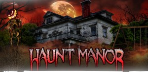 Haunt Manor Hayrides and Haunted Houses The Scariest Place In Ontario