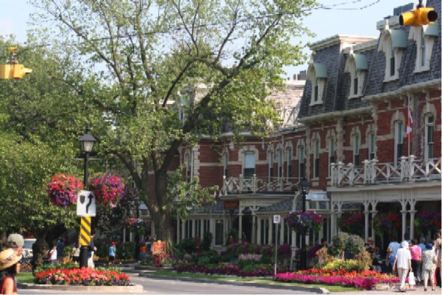 10 Things To Do In Niagara On The Lake Summer Fun Guide