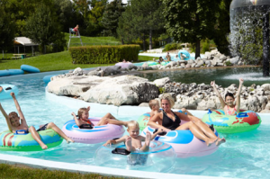Fun in the Water in Ontario - Beaches, Waterparks & More!