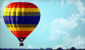 Hot Air Balloon Rides in Ontario - Summer Fun Guide