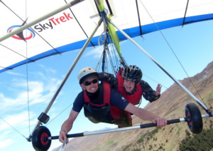 Hang Gliding in Ontario - Summer Fun Guide