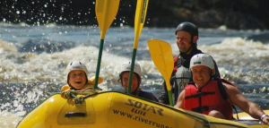 Whitewater Rafting in Ontario - Summer Fun Guide