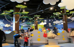 4 Scintillating Science & Nature Museums