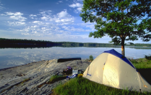 Get ready for camping in Ontario Provincial Parks