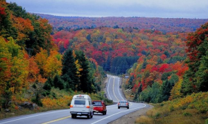 Great places to enjoy Fall Colours in Ontario