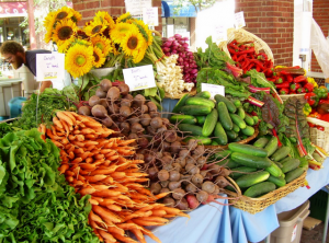 Ontario's artisanal food & farmers' markets