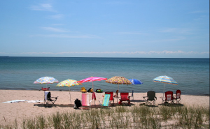 Who needs the Islands? 6 Beaches Right Here in Ontario