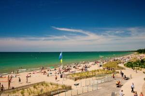 Grand Bend Beach | Summer Fun Guide