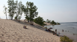 Sandbanks Beach | Summer Fun Guide