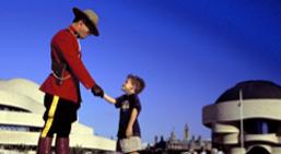 Parliament Hill, Ottawa | Summer Fun Guide