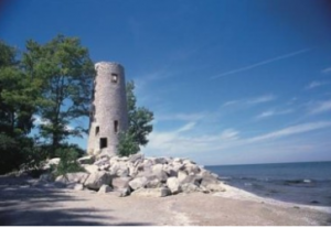 Pelee Island Ontario