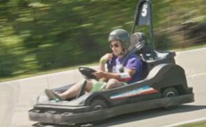 Go Karting in Ontario