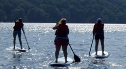 Stand Up Paddleboards in Ontario