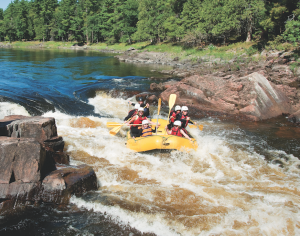 8 Places to Ride the Water in Ontario