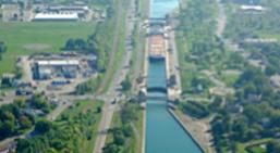 Port Colborne Lake Erie