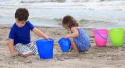 Cobourg beaches