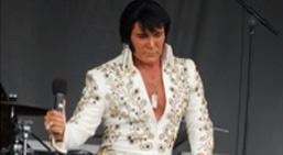 Elvis Festival Ontario