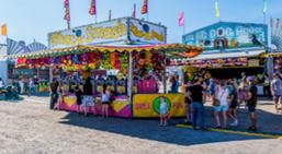 fairs in ontario