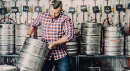 Ontario craft brewery tours