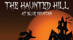 Halloween at Blue Mountain
