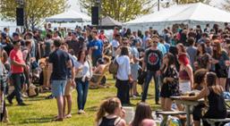 Ontario beer festivals