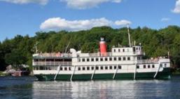 boat cruises ontario