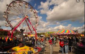 Norfolk Country Fair