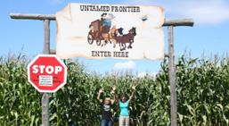 Rounds Ranch Corn Maze