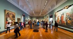 AGO Gallery