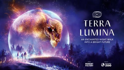 Terra Lumina at the Toronto Zoo-event-photo