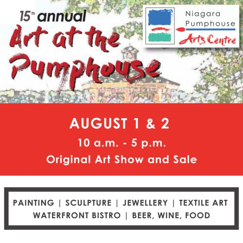 Art at the Pumphouse 2020-event-photo