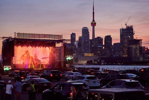 CityView Drive-In Concert Series