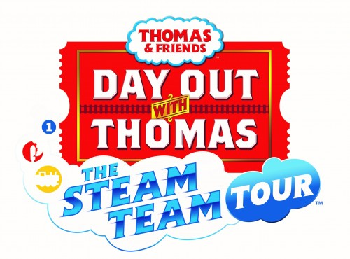 Day Out with Thomas  the Tank Engine-event-photo