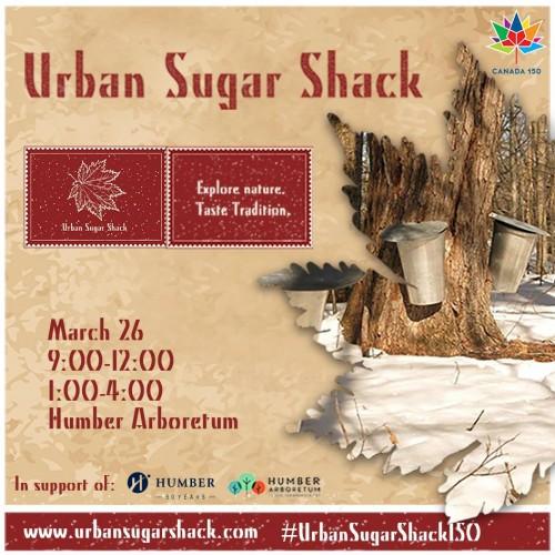 Urban Sugar Shack-event-photo
