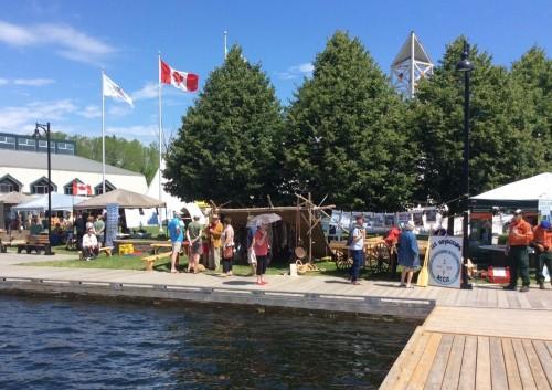 Temagami Canoe Festival-event-photo