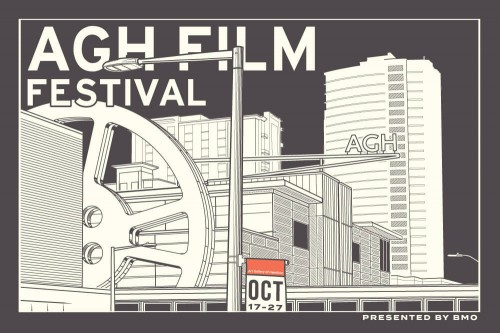 AGH Film Festival: Trailers & Teasers-event-photo