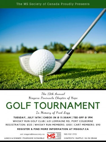 13th Annual NPCH Golf Tournament in Memory of Fred Legg-event-photo