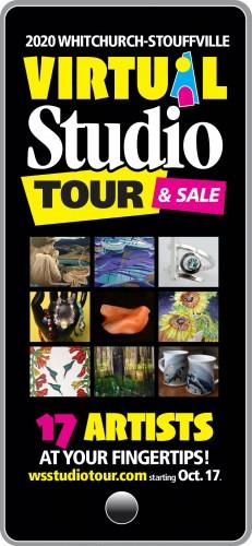20th Annual Stouffville Studio Tour