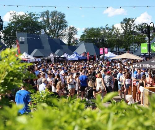 Toronto Craft Beer Festival-event-photo