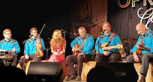 LEISA WAY'S OPRY GOLD-event-photo