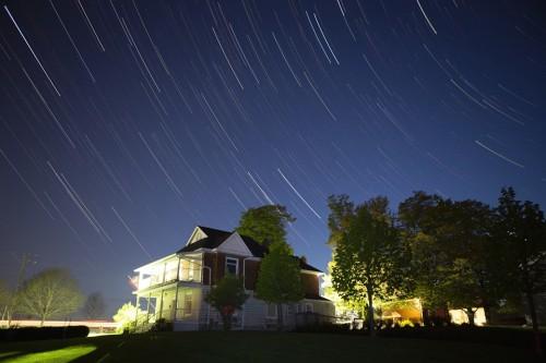 Stargazing at UHC-event-photo